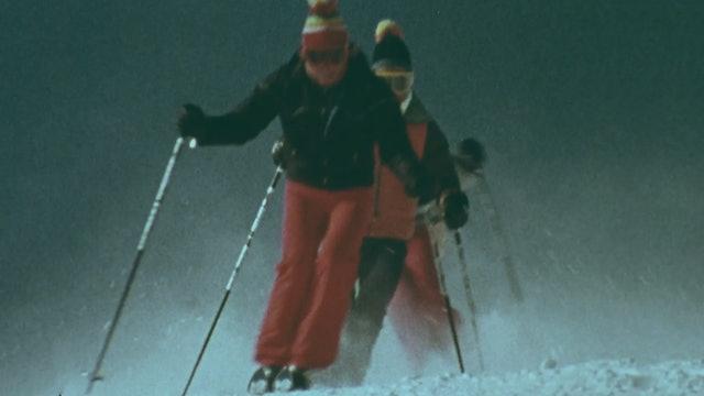 Warren Miller's Ski People