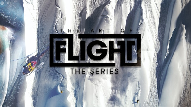 The Art of Flight: The Series
