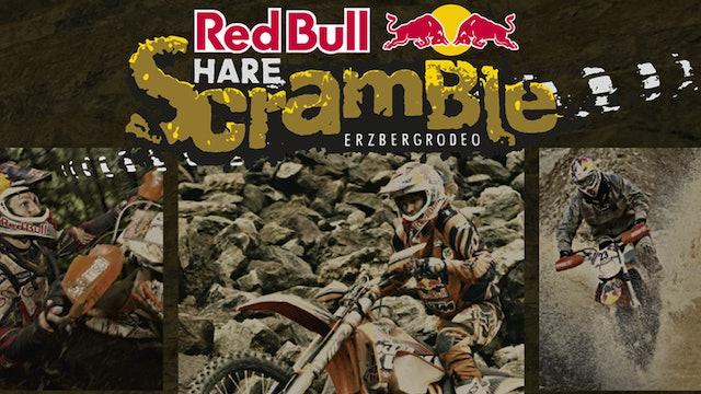 Red Bull Hare Scramble: Erzberg Rodeo