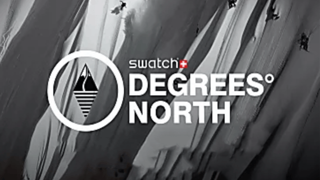 Degrees North