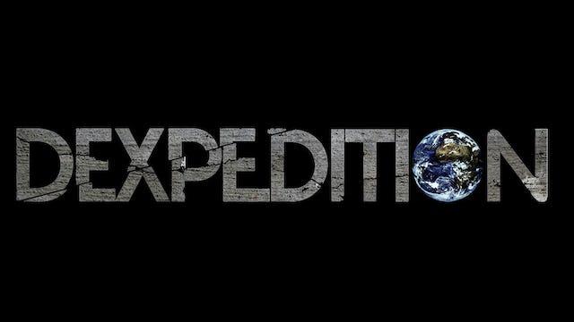 Dexpedition