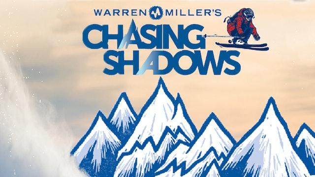 Warren Miller's Chasing Shadows