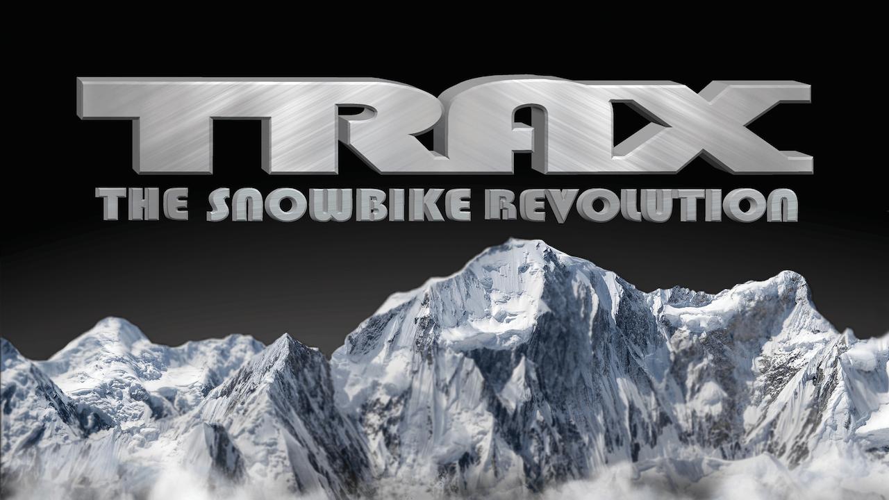 Trax: The Snow Bike Revolution