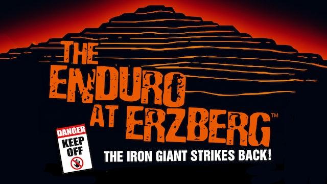 Enduro at Erzberg: The Iron Giant Strikes Back