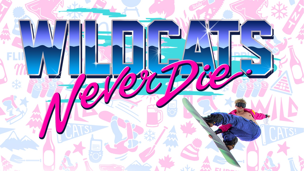 Wildcats Never Die