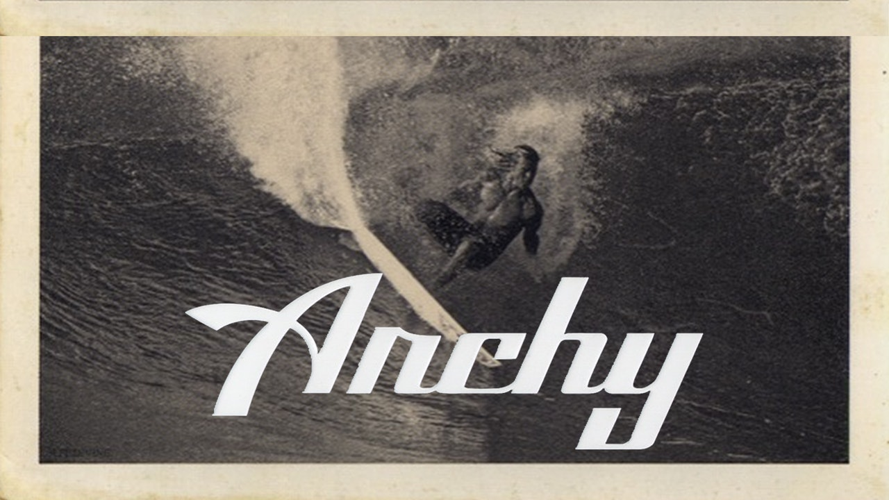 Archy: Built for Speed, Born to Ride