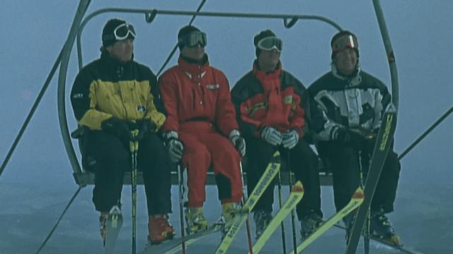 Warren Miller's Snowriders 2