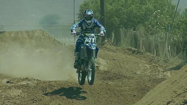 Transworld Motocross Kickstart