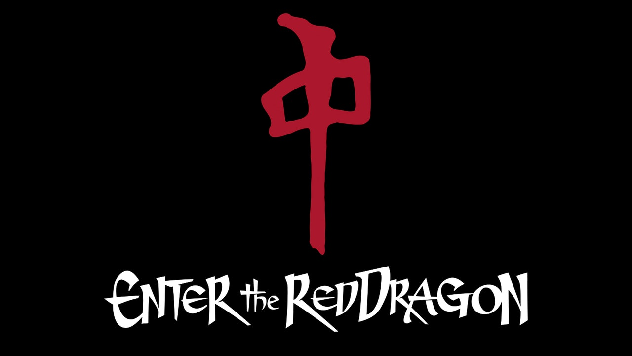 Enter the Red Dragon