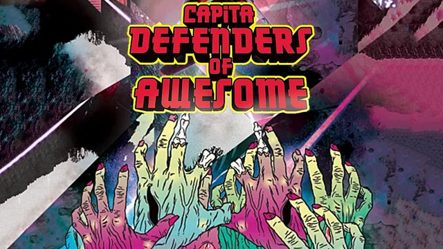 CAPiTA: Defenders of Awesome