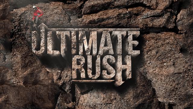 Red Bull Ultimate Rush