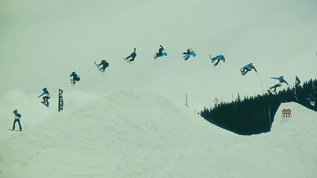 Transworld Snowboarding's 20 Tricks, Vol. 3