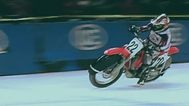 Severe Ice Racing