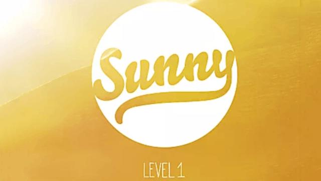 Sunny - Level 1