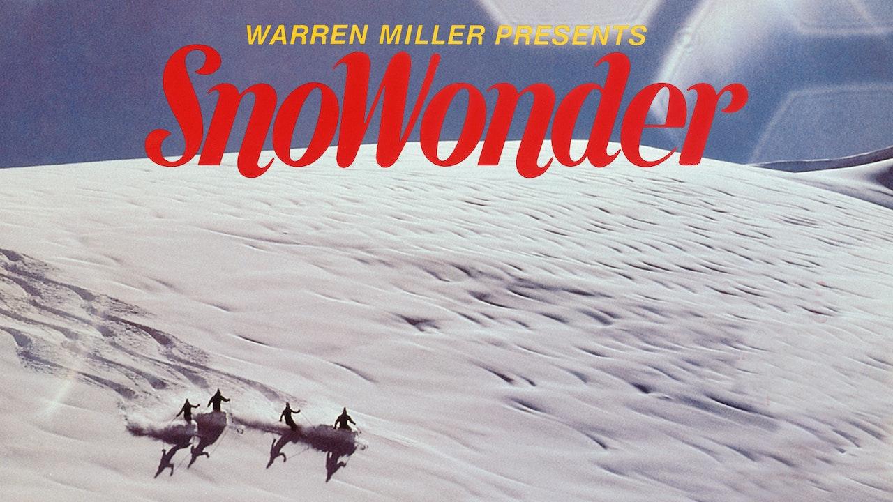 Warren Miller's Snowonder