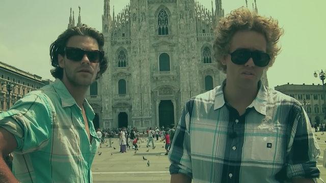 Milan - Fab's Family Affair