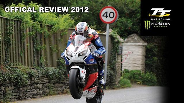 Isle of Man TT 2012 Review