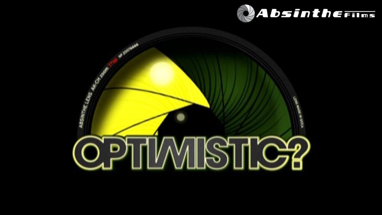 Optimistic?