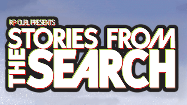 The Stories from the Search