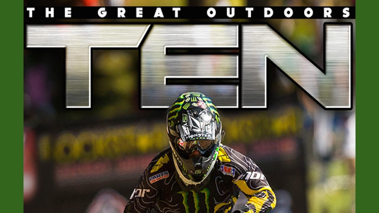 The Great Outdoors: Ten