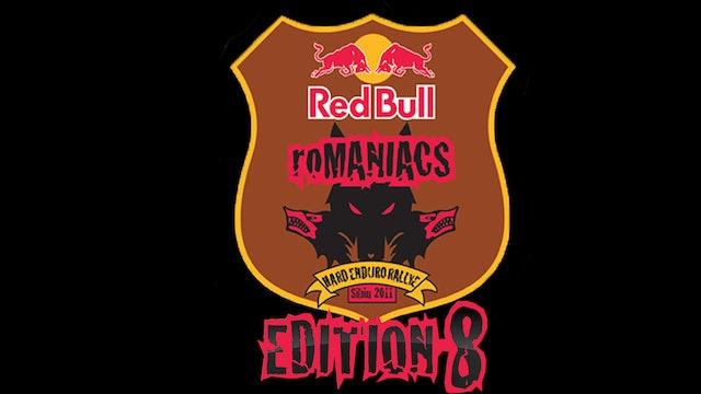 Red Bull Romaniacs 8