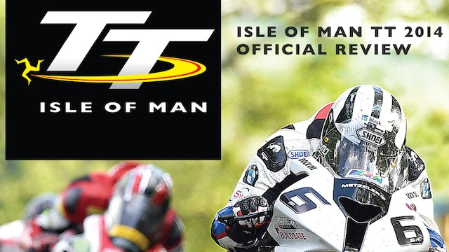Isle of Man TT Review 2014