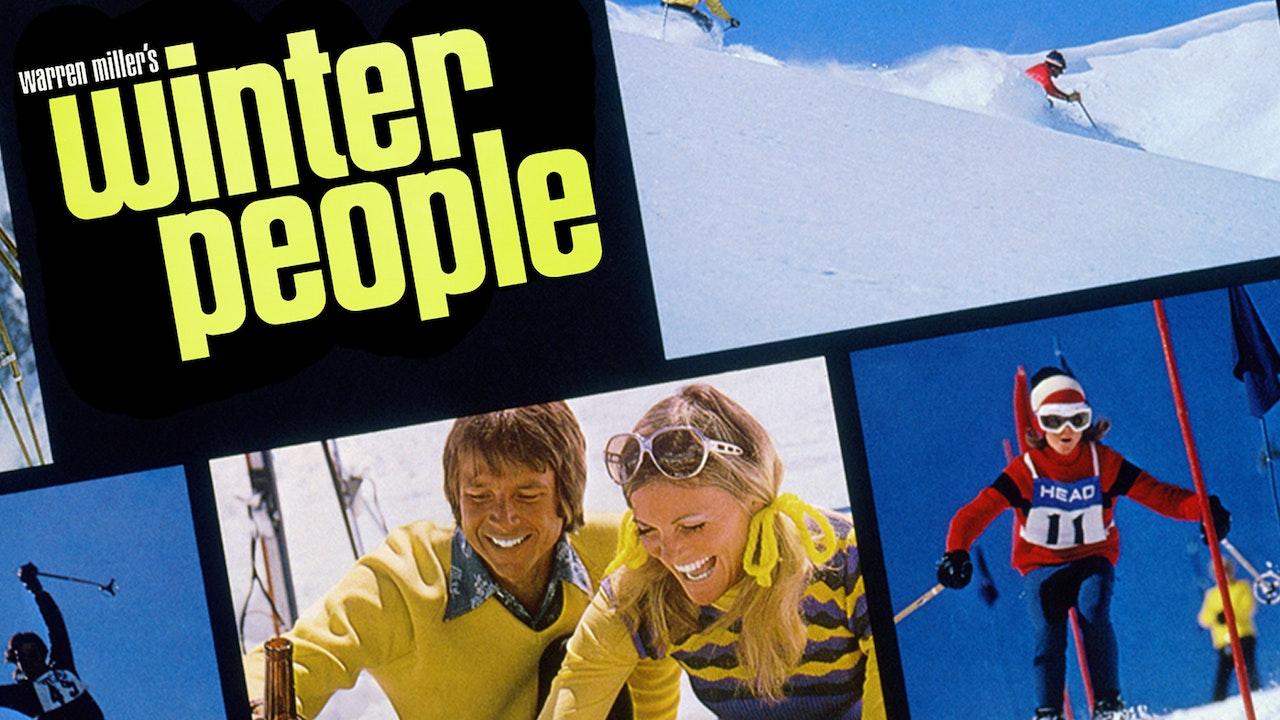 Warren Miller's Winter People