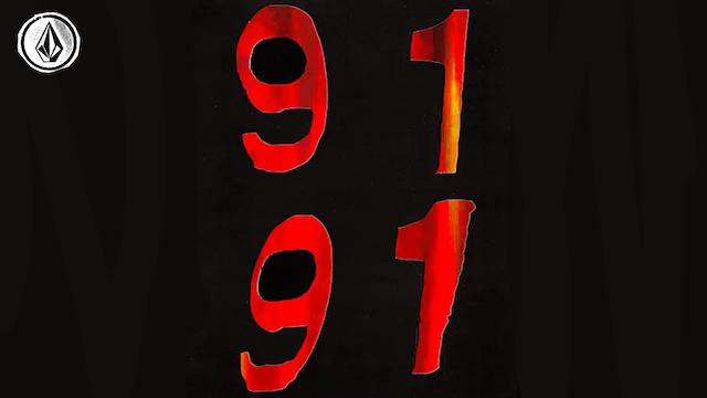 Volcom Stone Presents: 9191