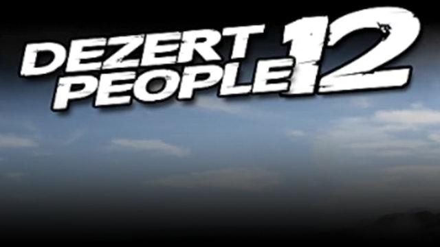 Dezert People 12