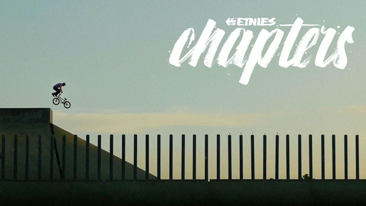 Etnies: Chapters