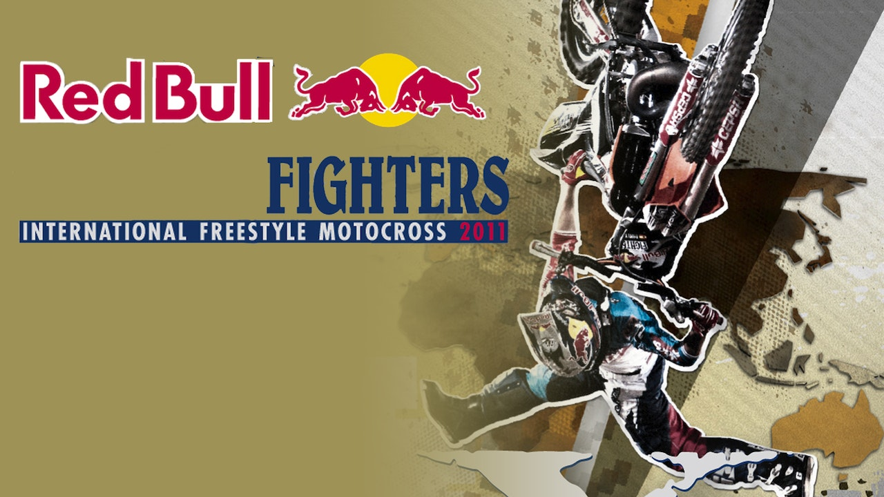 Red Bull X Fighters 2011