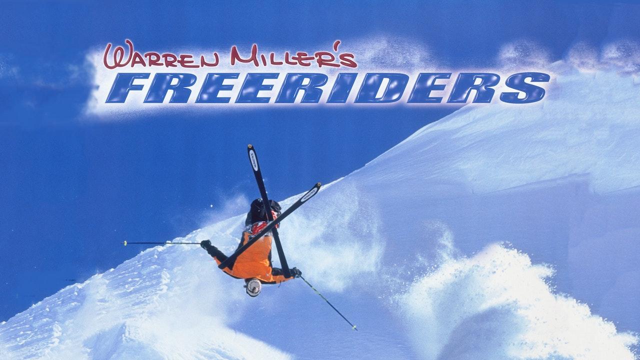Warren Miller's Freeriders