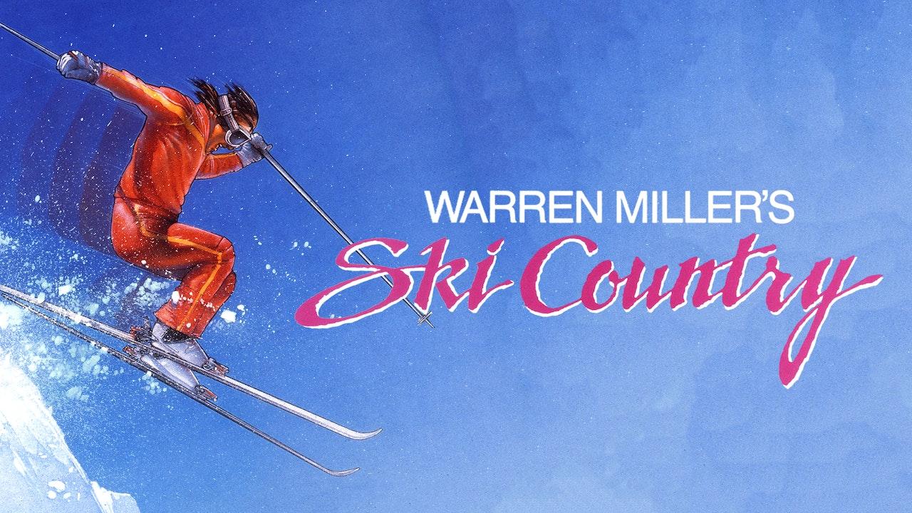 Warren Miller's Ski Country
