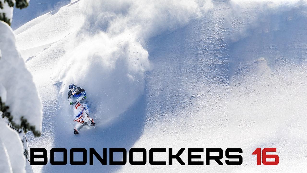 Boondockers 16