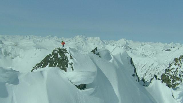 Eric's Ski Quest