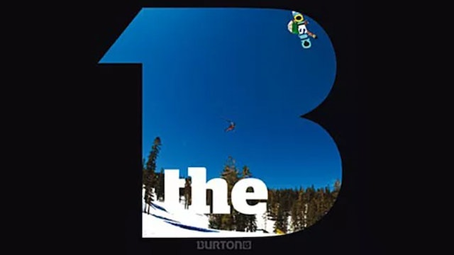 The B - Burton Snowboards