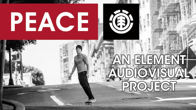 PEACE: An Element Audiovisual Project
