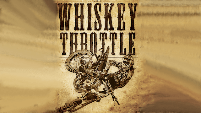 Kickstart 3.5: Whiskey Throttle the Hangover