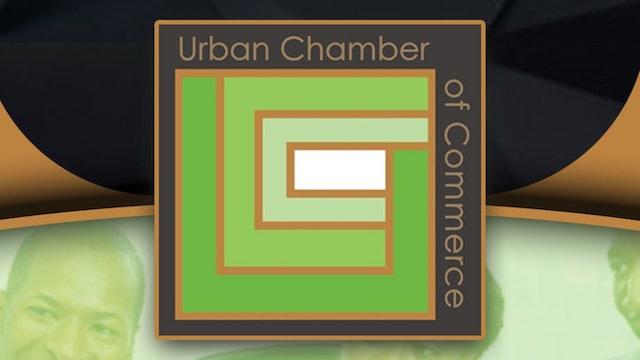 Urban Chamber of Commerce (Las Vegas)