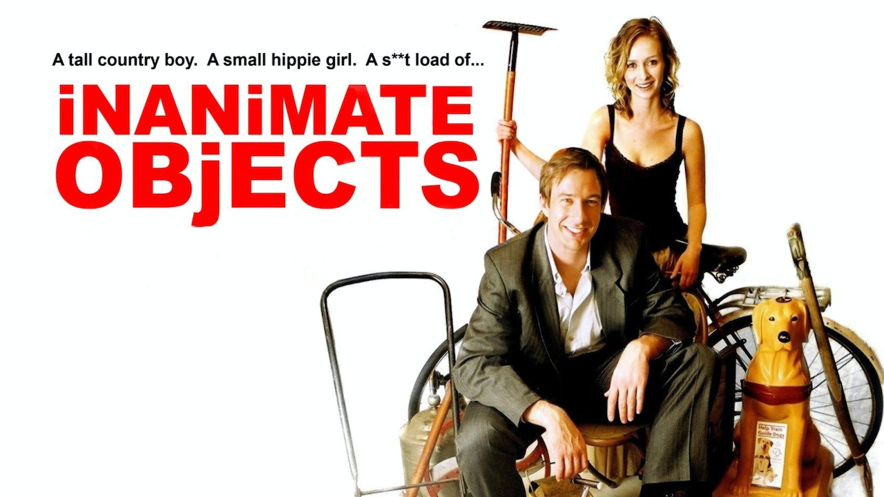 Inanimate Objects