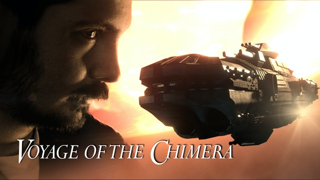 Voyage of the Chimera