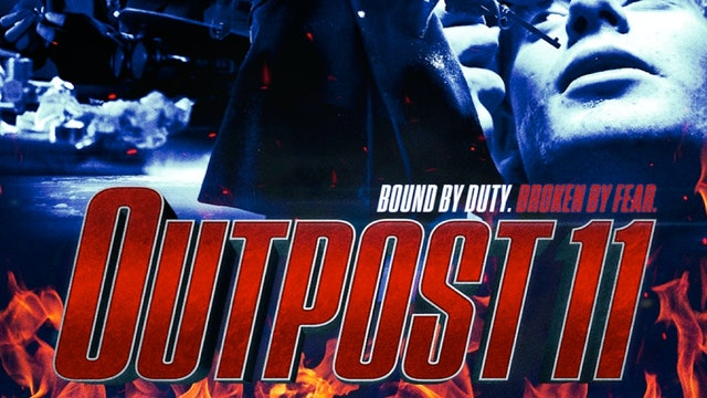 Outpost 11