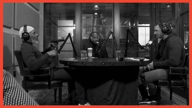 Interview_Van Jones & Mike Tyson