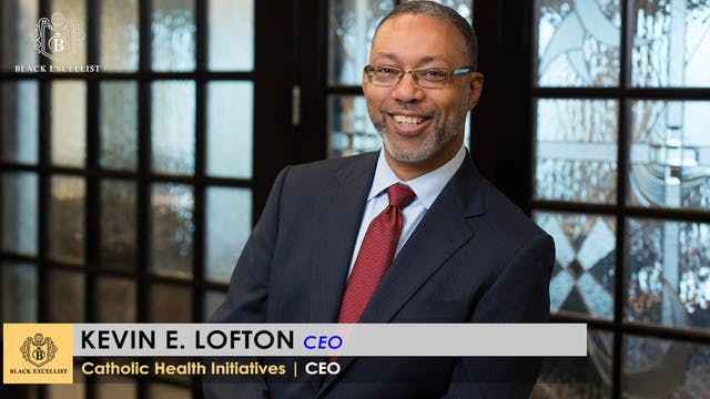 BE_Most Powerful Black CEO's