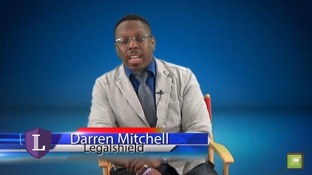 UCC_Spotlight_Darren Mitchell