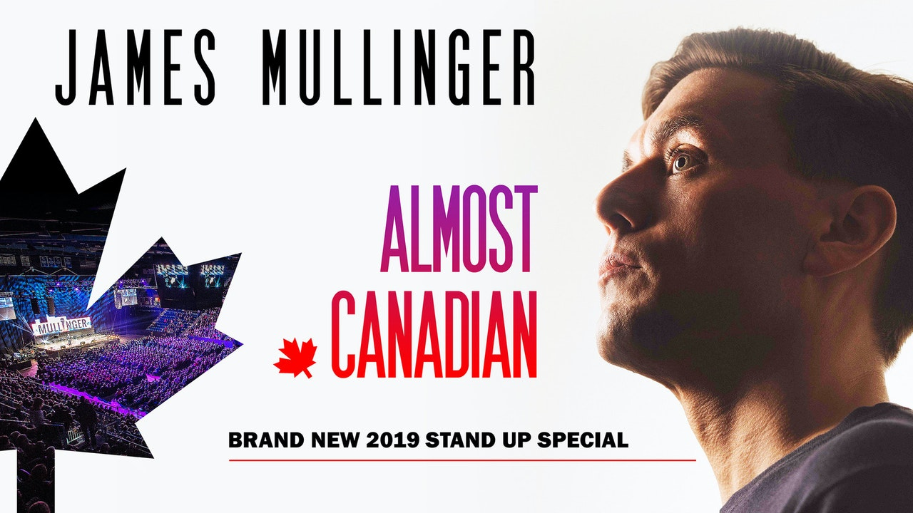 James Mullinger: Almost Canadian