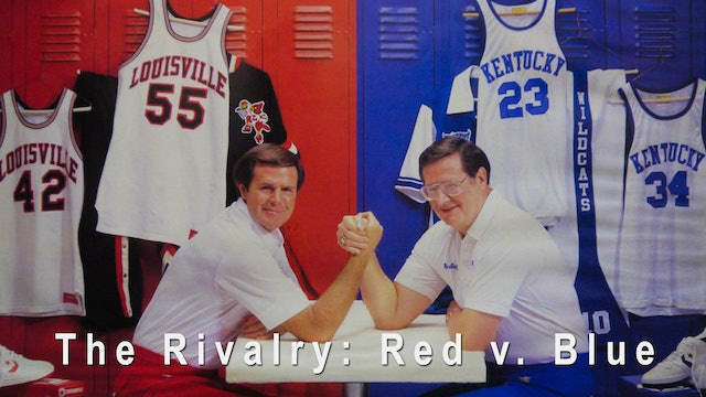The Rivalry: Red V Blue