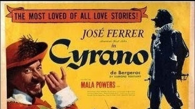 Cyrano De Bergerac (1950) Colorized
