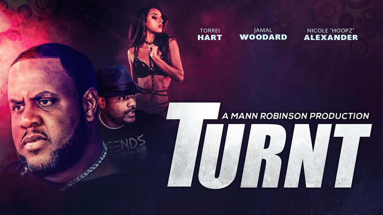 Turnt