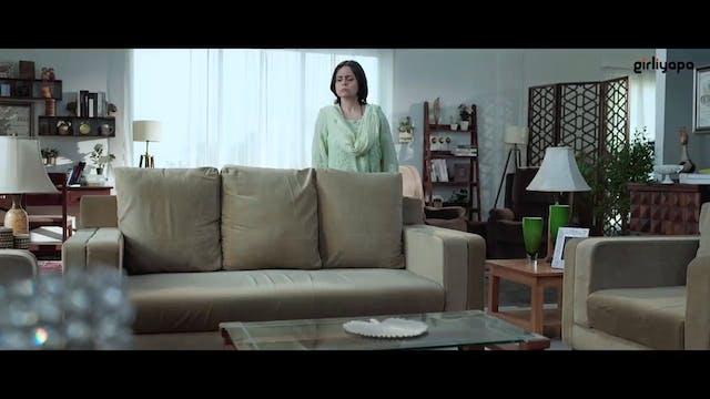 Mom, Dadi Aur Period - Girliyapa M.O.M.S